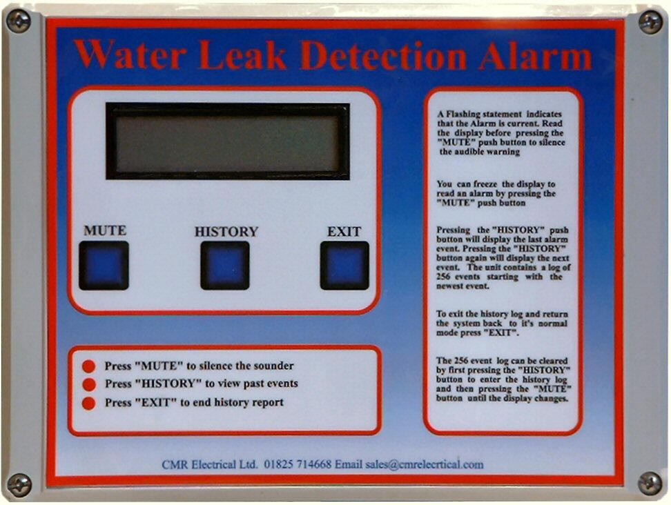 Liquid Leak Detection Resikom Products For Everyone